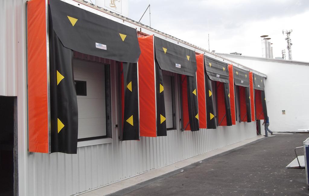 Fabrika Kapı Sistemleri